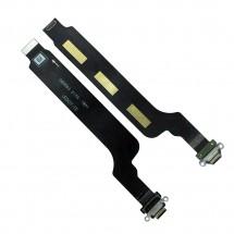 Flex conector de carga para OnePlus 6T A6013