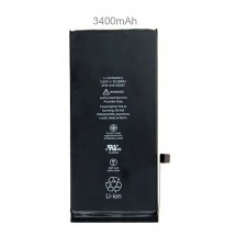 Batería mayor capacidad de 3400mAh para iPhone 8 Plus