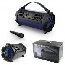 Altavoz bluetooth gran potencia 20W resitente al agua con Luz - OP-FT999