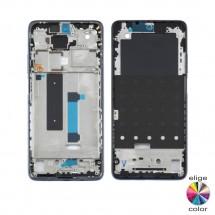 Marco frontal pantalla para Xiaomi Mi 10T Lite 5G