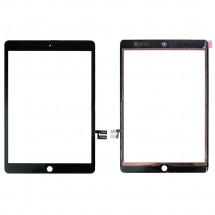 """Cristal táctil color negro para iPad 10.2"""" 8Gen 2020 A2270 A2428 A2429"""