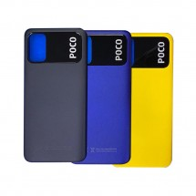 Tapa trasera batería para Xiaomi Pocophone M3 / Poco M3