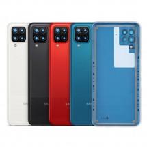 Tapa trasera batería para Samsung Galaxy A12 A125F