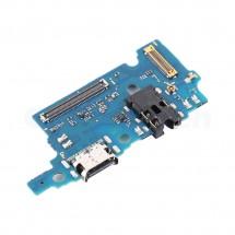 Placa conector carga jack audio y micrófono Samsung Galaxy M51 M515