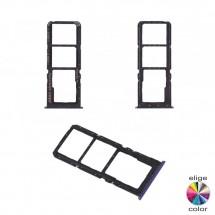 Bandeja porta tarjeta Sim y MicroSD para Oppo Realme X2