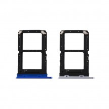 Bandeja porta tarjeta Sim y MicroSD para Oppo Realme X2 PRO RMX1931
