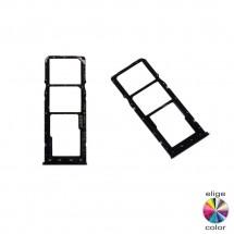 Bandeja porta tarjeta Sim y MicroSD para Oppo Realme C3