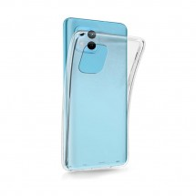 Funda TPU Silicona Transparente para Xiaomi Mi 11 Lite