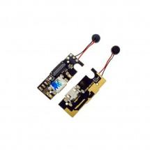 Placa conector carga y con micrófnopara Alcatel 1SE 2020 5030D