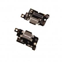 Placa conector de cagar y micrófono para Xiaomi Pocophone F3 / Poco F3 5G