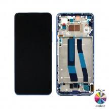 Pantalla completa Original con Marco para Xiaomi Mi 11 Lite 4G