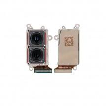 Cámara trasera dual 64+12mpx para Samsung Galaxy S21 Plus 5G G996F