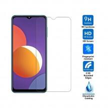 Protector Cristal Templado para Samsung Galaxy M12