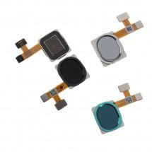 Flex botón sensor lector huella para Samsung Galaxy A21 A215