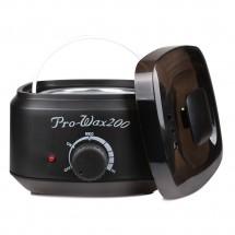 Calentador de Cera depilación profesional Pro-Wax 200 500cc Termostato