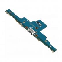 Placa auxiliar conector carga y micrófno Samsung Galaxy Tab S6 Lite P610 / P615