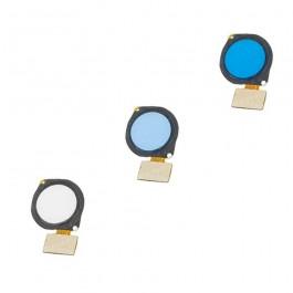 Flex botón sensor huella para Huawei P40 Lite E