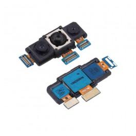 Conjunto Cámaras Traseras para Samsung Galaxy A51 5G A516