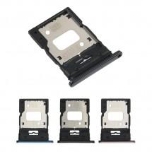 Bandeja porta tarjeta Sim y MicroSD para Xiaomi Mi 11 Lite