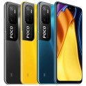 """Xiaomi POCO M3 Pro 5G - 4Gb / 64Gb - 6.5"""" - NUEVO - 2 años de garantía"""