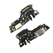 Placa conector carga jack audio y micrófono para Oppo A53 2020