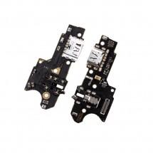 Placa conector carga jack audio y micrófono Oppo Realme C11 C12 C15