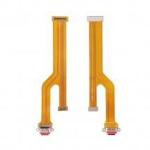 Flex conector de carga conexión LCD para Oppo Reno 2Z / Reno 2F