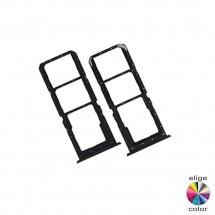 Bandeja porta tarjeta Sim y MicroSD para Oppo Reno 2Z / Reno 2F