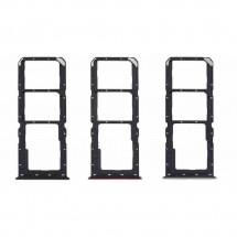 Bandeja porta tarjeta Sim y MicroSD para móvil Oppo A91 2020