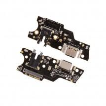 Placa conector de carga jack audio y micrófono para Oppo Realme 7