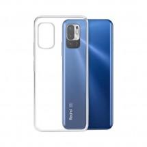 Funda TPU Silicona Transparente para Xiaomi Redmi Note 10 5G