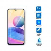 Protector Cristal Templado para Xiaomi Redmi Note 10 5G