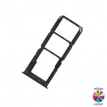 Bandeja porta tarjeta Sim y MicroSD Oppo A52 / Oppo A92 / Oppo A92s