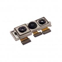 Conjunto 3 cámaras traseras para LG G8s ThinQ