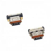 Conector de carga Tipo-C para móvil Vivo Y70 2020
