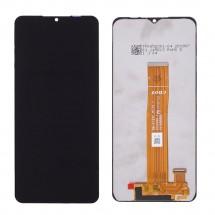 Pantalla completa compatible TFT Samsung Galaxy M12 M127 / A02 A022