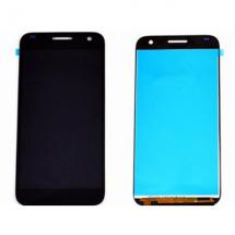 Pantalla LCD Y Tactil color negro para Huawei Ascend G7