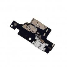 Placa conector de carga y micrófono para ZTE Blade A7 2020