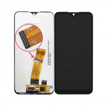 Pantalla completa compatible para Samsung Galaxy A01 A015 2020 Ver. Verde
