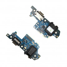 Placa conector carga jack audio y micrófono para LG K42 LM-K420