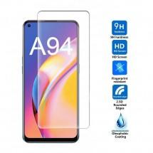 Protector cristal templado para Oppo A94 5G