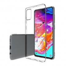 Funda TPU Silicona Transparente para Samsung Galaxy A22 5G
