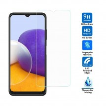 Protector Cristal Templado para Samsung Galaxy A22 5G