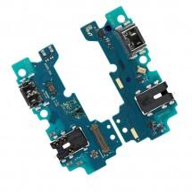 Placa conector carga jack audio y micrófono Samsung Galaxy A32 4G A325
