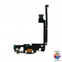 Flex conector de carga Dock carga para iPhone 12 Pro Max