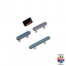Botones volumen power y silencio iPhone 12 Pro / iPhone 12 Pro Max