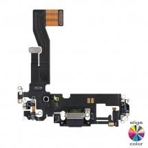 Flex conector carga dock carga y micrófono para iPhone 12 / iPhone 12 Pro