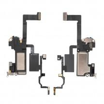 Flex sensor auricular speaker micrófono para iPhone 12 / iPhone 12 Pro