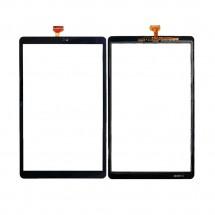 "Cristal Táctil color negro para Samsung Galaxy Tab A 10.5"" T590 Wifi"