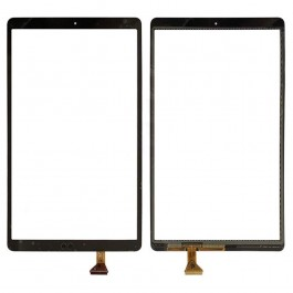 "Cristal táctil color negro para Samsung Galaxy Tab A 10.1"" 2019 T510 T515"